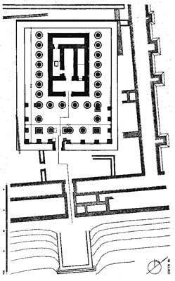 rettung nubischer tempel unesco 1960